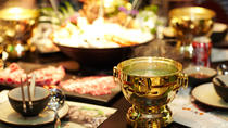 Hot Pot Dining Experience with Hot Spring Bathing or River Cruise in Shanghai, 上海