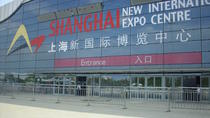 Private Airport Transfer from or to Shanghai New International Expo Centre, Shanghai, Airport &...