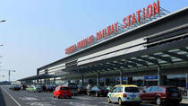 Private Arrival Transfer from Hongqiao Railway Station to Shanghai City, Shanghai, Rail Tours
