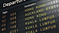 Private Departure Transfer naar Pudong Airport vanuit Shanghai City, Shanghai, Airport & Ground Transfers