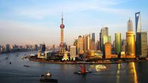 Private Half-Day Shanghai Tour with Din Tai Fung Dining, Shanghai, Layover Tours
