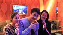 Private Karaoke Experience including Shanghai Pan-fried Dumplings Dinner, Shanghai, Nightlife