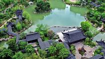 Private Suzhou Day Trip from Shanghai including Canal Boat and Rickshaw, Shanghai, Private Day Trips