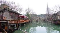 Wuzhen and Xitang Water Town Private Full Day Trip from Shanghai with Lunch and Dinner, Shanghai, ...
