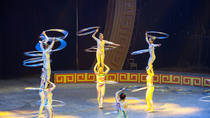 Zhujiajiao Private Day Tour and VIP Shanghai Acrobatic Show, Shanghai, Half-day Tours