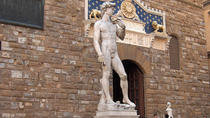 Full-Day Tour of Florence from Rome with Transfers, Rome, Bus & Minivan Tours