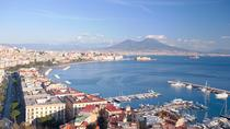 Naples and Pompeii Tour with Pizza Lunch from Rome, Rome, Bus & Minivan Tours