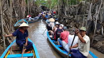Cai Be Floating Market in Mekong Delta, Ho Chi Minh City, Market Tours