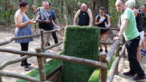 Cu Chi Tunnel Half Day (Small Group), Ho Chi Minh City, Day Trips