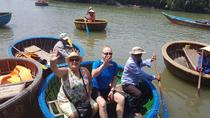 Hoi An Cycling Tour plus river cruise, cooking, coracle rowing, foot massage, Hoi An, Bike & ...