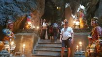 Private My Son Sanctuary & Marble Mountains from Da Nang & Hoi An, Hoi An, Day Trips