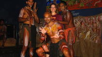 Aboriginal Cultural Tjapukai by Night Tour including Buffet Dinner, Cairns & the Tropical North