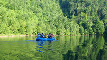 Scenic Floats on the Lower Section of the Pigeon River, Great Smoky Mountains National Park, River ...