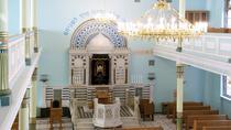 Jewish Riga Grand Tour, Riga