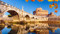 Castel Sant'Angelo Family Friendly Tour from Civitavecchia, Rome, Cultural Tours