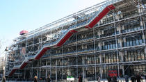 Centre Pompidou Private Family Tour, Paris, Museum Tickets & Passes