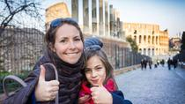 Colosseum and Roman Forum Family Private Tour, Rome, Family Friendly Tours & Activities