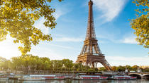 Family-Friendly Eiffel Tower Private Tour, Paris, Skip-the-Line Tours