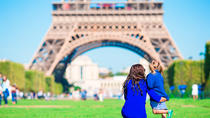 Family-Friendly Eiffel Tower Small-Group Tour, Paris, Skip-the-Line Tours