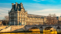 Family-Friendly Louvre Museum Private Tour, Paris, Museum Tickets & Passes