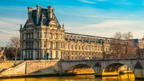 Family-Friendly Private Louvre Museum Tour, Paris, Private Sightseeing Tours
