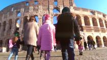 Family-Friendly Tour to the Colosseum and the Palatine Hill, Rome, Skip-the-Line Tours