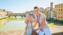 Michelangelo's David and Old Town Center of Florence Walking Tour for Families, Florence, ...