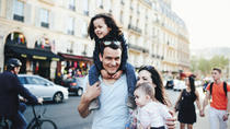 Montmartre Small-Group Family Tour, Paris, City Tours