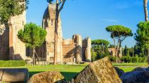 Private Family Tour to the Caracalla Baths in Rome, Rome, Ancient Rome Tours