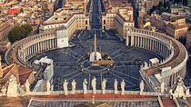 St Peter's Square, Vatican Museums and Sistine Chapel Family Friendly Tour from Civitavecchia, ...