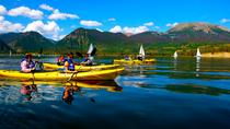 Kayaking Island Tour, Breckenridge, Kayaking & Canoeing