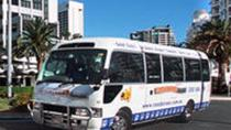 Brisbane Departure Transfer Shuttle from Hotel to Airport, Brisbane, Airport & Ground Transfers