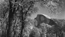 In The Footsteps of Ansel Adams photo class, Yosemite National Park