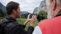 Klasse für digitale Fotografie im Yosemite Valley, Yosemite National Park, Photography Tours