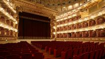 Opera at Teatro Petruzzelli with Bari Walking Tour and Italian Aperitif, Bari