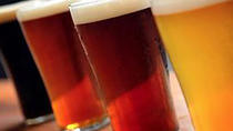 Barcelona Beer Tasting and Brewery Tour, Barcelona, Food Tours