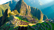 2-Day Tour: Sacred Valley and Machu Picchu from Cusco, Cusco, Overnight Tours