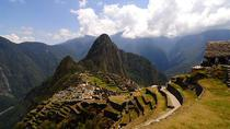 Full-Day Tour to Machu Picchu The Inca City, Cusco, Day Trips