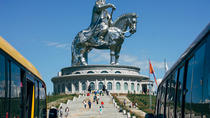 Genghis Khan Day Tour, Ulan Bator