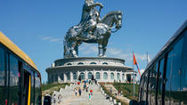 Genghis Khan Day Tour with Gorkhi-Terelj National Park, Ulaanbaatar, Bus & Minivan Tours