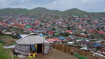 Ger District of Ulaanbaatar Private Day Tour Including Lunch, Ulaanbaatar, Private Sightseeing Tours