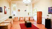 San Antonio Panic Room: Museum Heist Experience A, San Antonio, Self-guided Tours & Rentals
