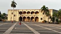 Santo Domingo City Tour From Punta Cana, Santo Domingo, Cultural Tours