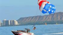 Xtreme Parasail, Oahu, Parasailing & Paragliding