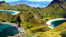 3-Days Sailing Komodo Island,Padar & Manta Point departure every Friday, East Nusa Tenggara, ...