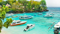 Fast Boat Tickets to Lembongan Island from Sanur beach Bali, Kuta, Airport & Ground Transfers