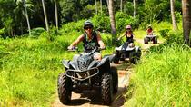 ATV Quad Safari on Koh Samui, Koh Samui