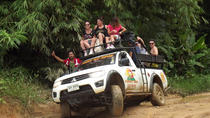 Full-Day Jeep Safari with the Highlights of Koh Samui, Koh Samui, Safaris