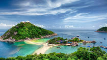 Full-Day Trip to Koh Tao and Koh Nang Yuan from Koh Samui by Speedboat, Koh Samui, Day Trips