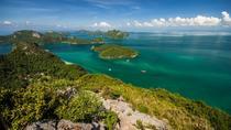 Koh Phangan to Angthong Marine Park Day Tour with Lunch, Koh Samui, Day Cruises